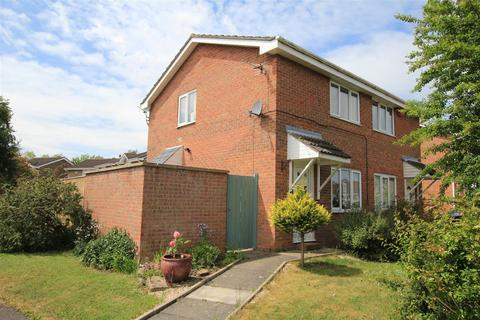 2 bedroom semi-detached house for sale - Pemberton Road, Woodham, Newton Aycliffe