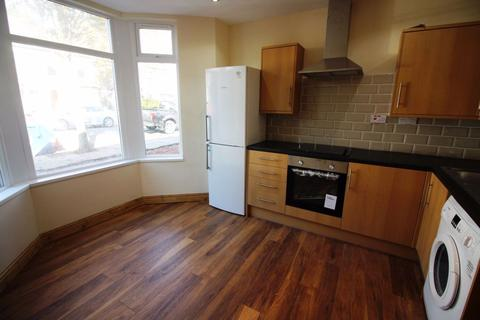 1 bedroom apartment to rent - Richards Street, Cathays, Cardiff