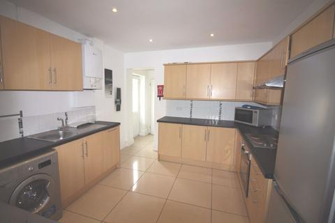 5 bedroom house to rent - Alfred Street, Roath, Cardiff