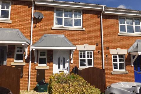 2 bedroom terraced house to rent - Hill Close, Emersons Green, Brsitol