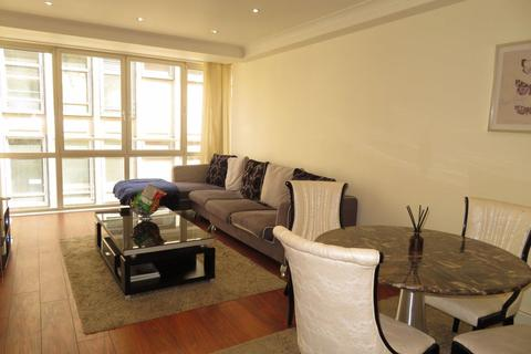 2 bedroom flat to rent - West end London