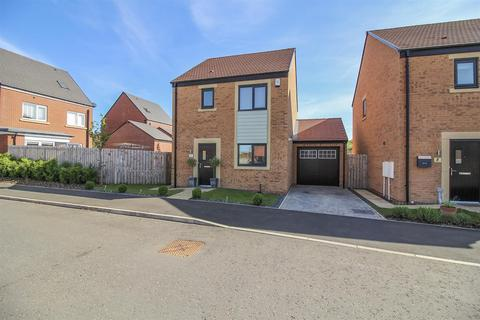3 bedroom detached house for sale - Merlay Court, Killingworth, Newcastle Upon Tyne