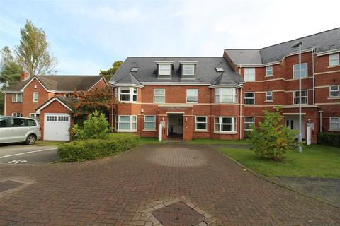 1 bedroom apartment to rent - Monkspath Hall Road, Solihull