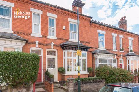 3 bedroom house to rent - Farquhar Road, Moseley, B13 8HH