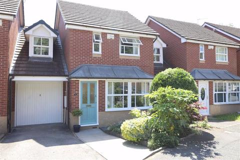 3 bedroom link detached house for sale - Caistor Close, Whalley Range, Manchester, M16