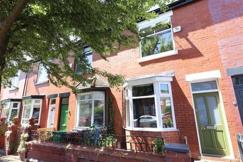 2 bedroom terraced house for sale - Higson Avenue, Chorlton, Manchester, M21
