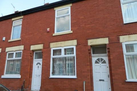 2 bedroom terraced house to rent - Radnor St