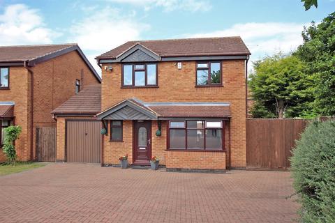 4 bedroom detached house for sale - Wallace Avenue, Carlton, Nottingham