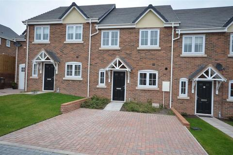 3 bedroom townhouse to rent - Priory Close, Stone