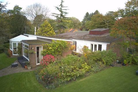 3 bedroom detached bungalow for sale - Station Road, Barlaston
