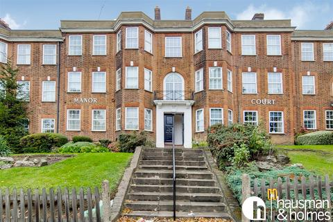 2 bedroom flat for sale - Manor Court, N2