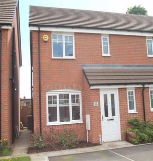 3 bedroom semi-detached house for sale - Ansell Way, Harborne