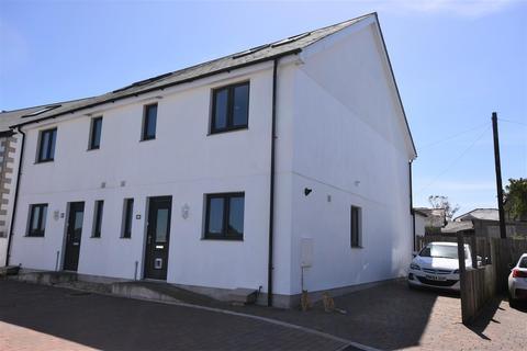4 bedroom semi-detached house for sale - Gwel An Koos, Treskerby, Redruth