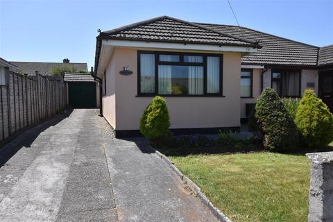 3 bedroom semi-detached bungalow for sale - Holman Avenue, Camborne