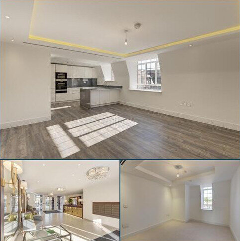 3 bedroom apartment for sale - Hampstead Reach, NW11