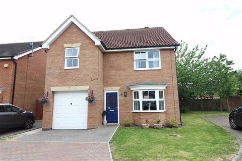 4 bedroom detached house for sale - Southwood Park, Driffield, East Yorkshire