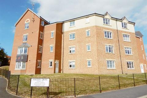 2 bedroom apartment for sale - Haydon Drive, Willington Quay, Wallsend, NE28