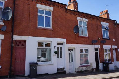 2 bedroom house to rent - Tyrrell Street, Leicester