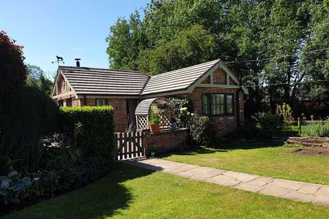 1 bedroom detached house to rent - Morley Green Road, WILMSLOW