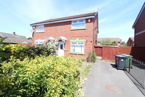 3 bedroom semi-detached house for sale - Cricklade Close, Bootle