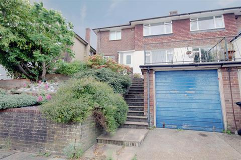 3 bedroom semi-detached house for sale - Mill Rise, Westdene, Brighton