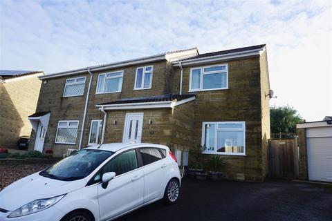 4 bedroom semi-detached house for sale - Crownhill, Plymouth