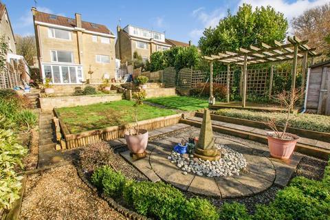 3 bedroom detached house for sale - Napier Road, Upper Weston, Bath, BA1