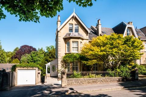 6 bedroom semi-detached house for sale - Combe Park, Bath