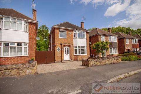 3 bedroom detached house for sale - Russell Crescent, Nottingham