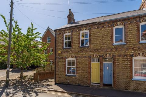 2 bedroom end of terrace house for sale - Attractive end terrace period house in Duke Street, Oxford