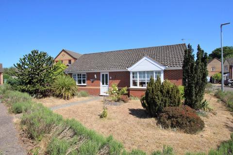 2 bedroom detached bungalow for sale - Argyll Crescent, Taverham, Norwich