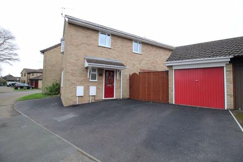 4 bedroom detached house for sale - Swansgate, Old Catton, Norwich