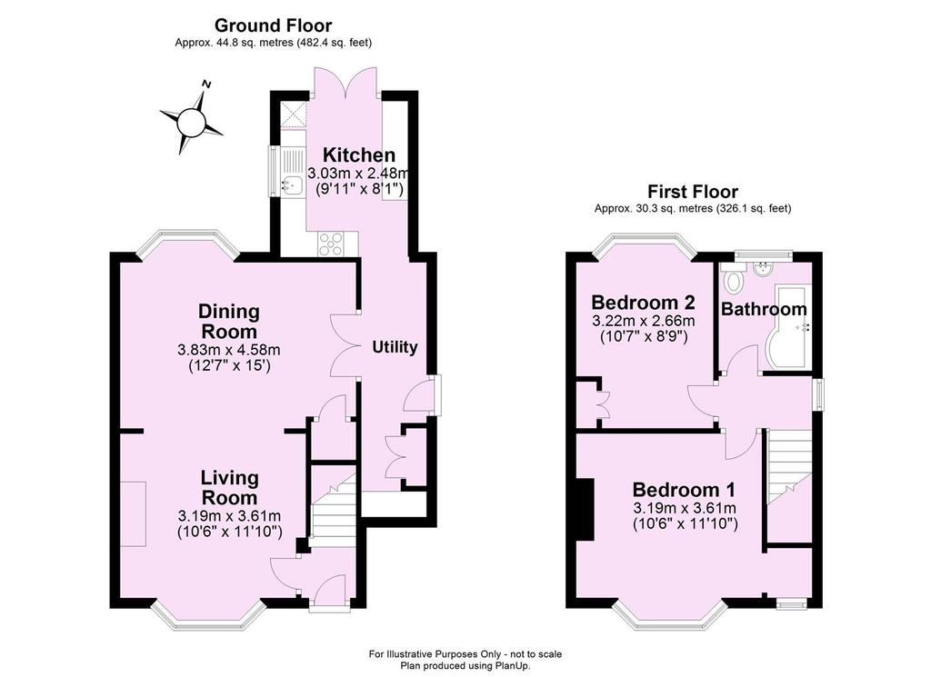 Floorplan 1 of 2: 40 Temple Avenue, York.JPG