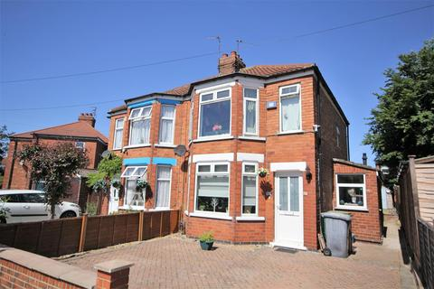 2 bedroom semi-detached house for sale - Temple Avenue, Tang Hall, York, YO10