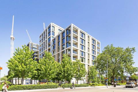 1 bedroom flat for sale - Chartwell House, London, SW11