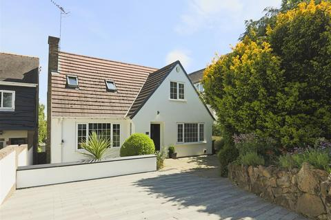 5 bedroom detached house for sale - Woodthorpe Drive, Mapperley, Nottinghamshire, NG3 5JL