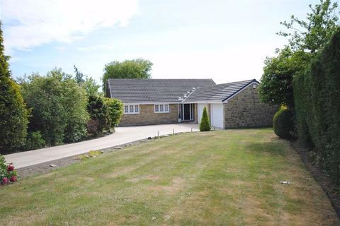4 bedroom detached bungalow for sale - Leeds Road, Kippax, Leeds, LS25