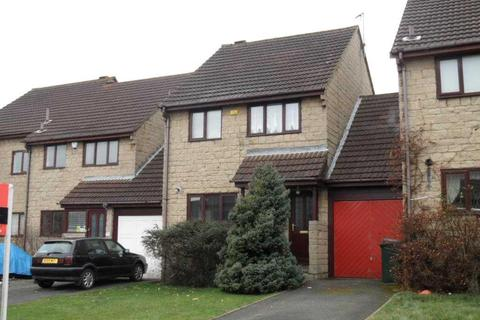 3 bedroom link detached house to rent - Martindale Close, Eccleshill. BD2