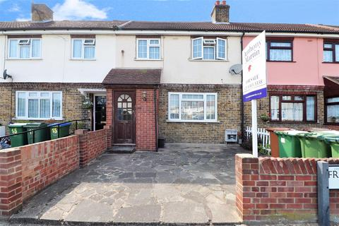 3 bedroom terraced house for sale - Franklin Road, Bexleyheath
