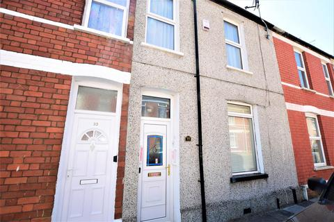 2 bedroom terraced house for sale - Vale Street, Barry