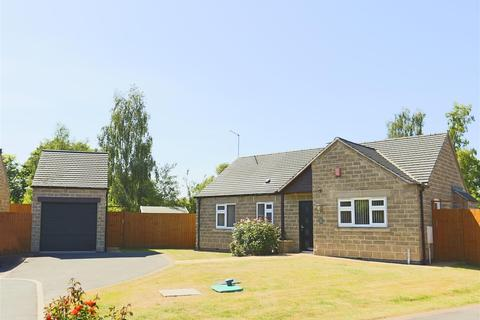 3 bedroom detached bungalow for sale - Rosedale Gardens, Hucknall, Nottingham