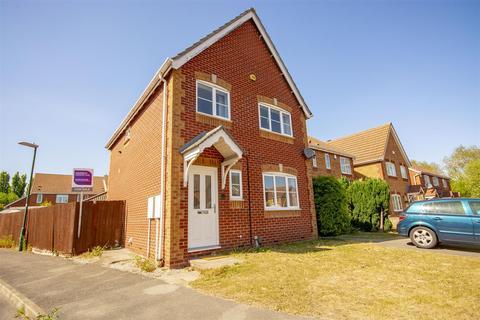 3 bedroom detached house for sale - Bullfinch Road, Basford, Nottinghamshire, NG6 0NJ