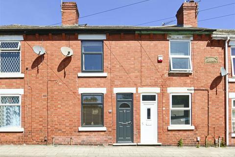 2 bedroom terraced house for sale - Turner Street, Hucknall, Nottinghamshire, NG15 7FP