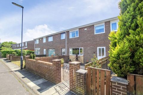 3 bedroom terraced house for sale - Broomlee Road, Killingworth, NE12