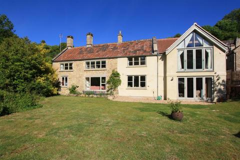 4 bedroom detached house for sale - Conkwell, Winsley, Bradford-On-Avon