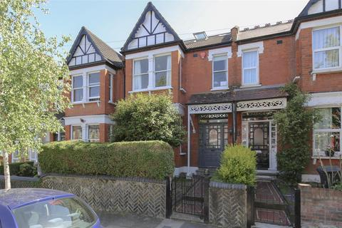 5 bedroom terraced house for sale - Meadowcroft Road, London
