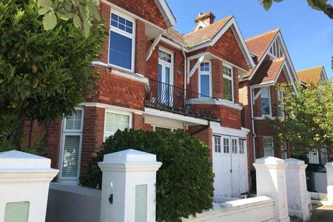 2 bedroom apartment to rent - Carlisle Road, Hove