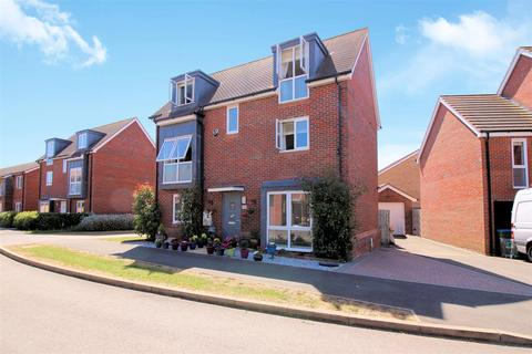 5 bedroom detached house for sale - Domino Way, Aylesbury