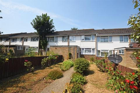 3 bedroom terraced house for sale - Exeter Walk, Rochester