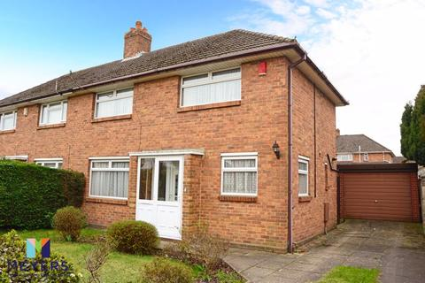 2 bedroom semi-detached house for sale - St. Helier Road, Poole, BH12